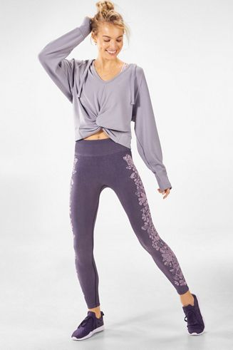 13809f5a6d Yoga Clothes For Women - Free Shipping on $49.95! | Fabletics