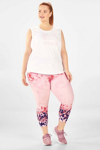 e0e4cb03f0 Plus Size Workout Clothes and Activewear