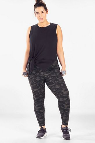 6a2649e094 Plus Size Workout Clothes and Activewear   Fabletics