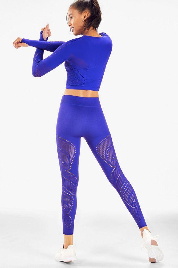 Fabletics Outfits für Sport, Gym und Freizeit