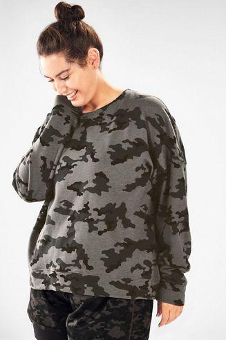 timeless design fc870 0b76a Sportbekleidung für Damen in großen Größen ...