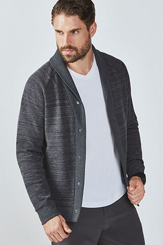 Evolution Cardigan