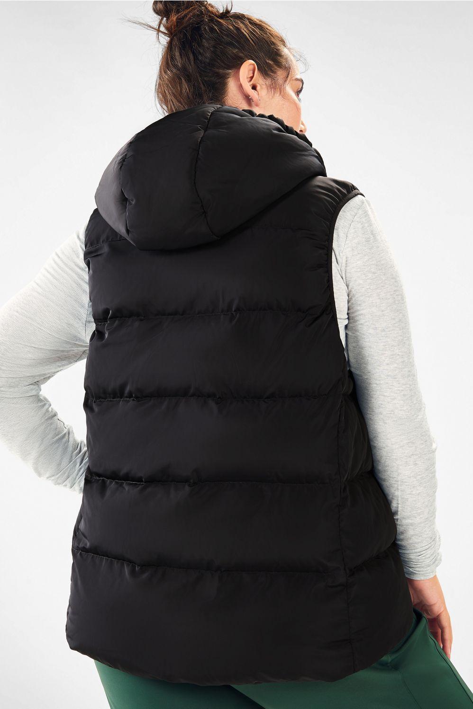 Wander Puffer Vest Fabletics