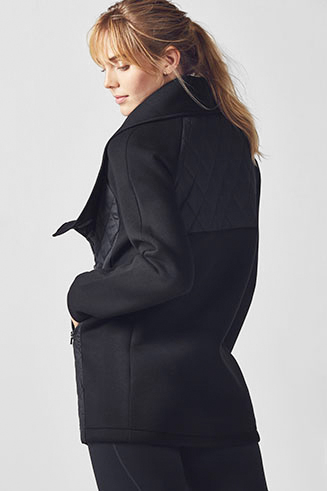 Kinsley Jacket