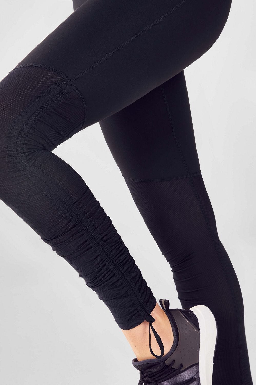 f9c33ab43 Cashel Foldover PureLuxe Legging - Fabletics