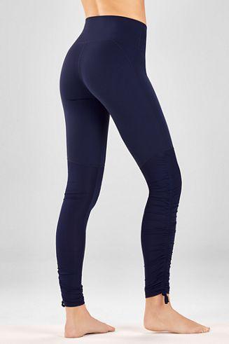 women s leggings tights high waist workout yoga fabletics