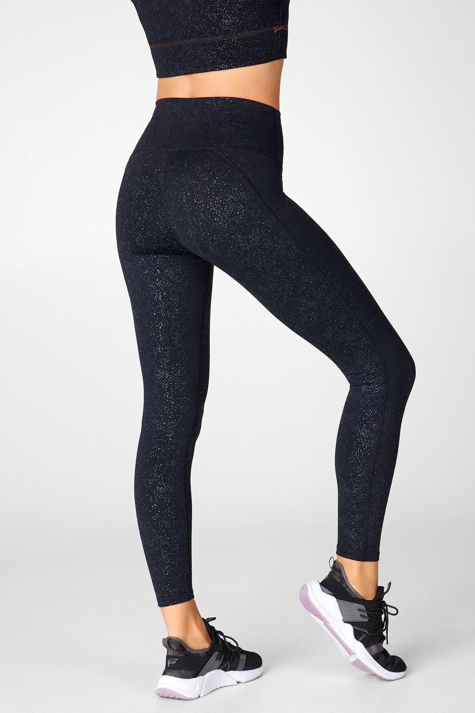 Legging 78 PowerHold® taille haute imprimé