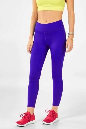 90e0c50bd7d50 Women's Leggings & Tights: High Waist, Workout & Yoga | Fabletics