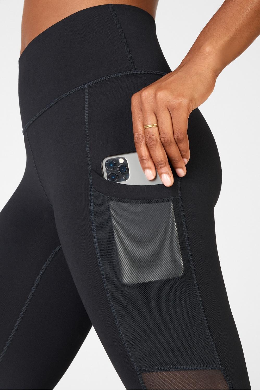 7e9aed360ac0ef Mila Pocket Legging - Fabletics