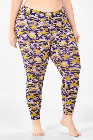 ab06677a4d Plus Size Workout Clothes and Activewear | Fabletics