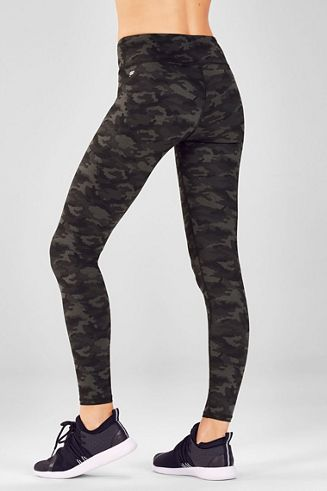 d7e745f651f8f Women's Leggings & Tights: High Waist, Workout & Yoga | Fabletics