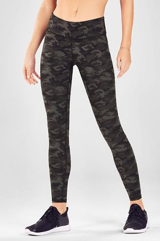 b5684ea2fcb678 New VIP Offer: 2 for $24. Salar Printed Heathered Legging
