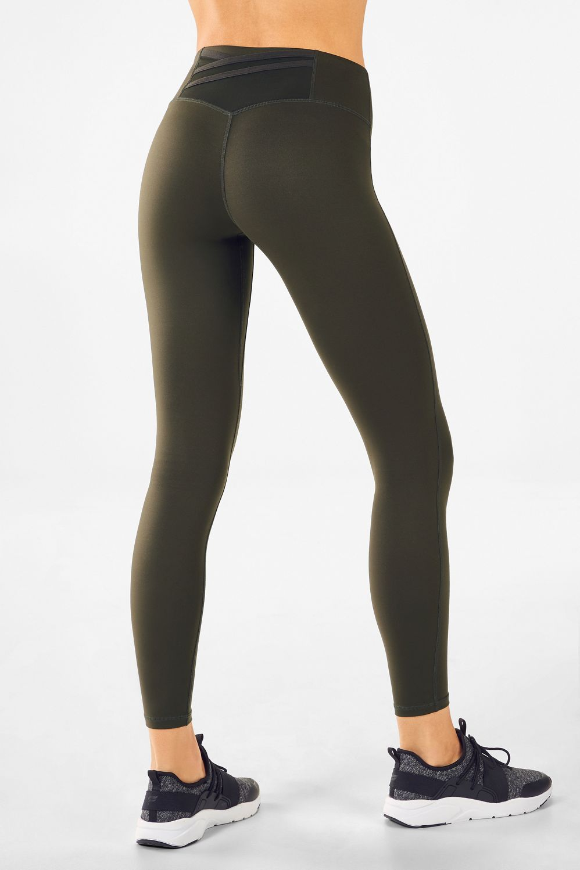 5a462c002e7e6 Trinity High-Waisted Pocket Legging - Fabletics