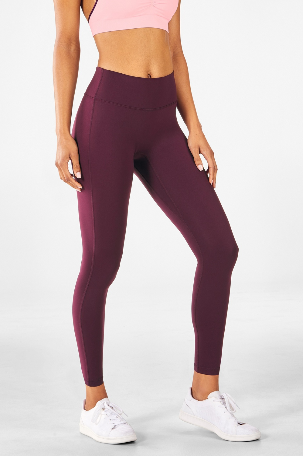 Trinity High Waisted Pocket Legging New Members Get 2 For 24