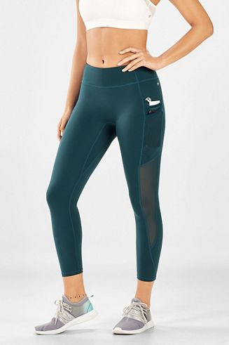 022ad781dd2078 Women's Leggings & Tights: High Waist, Workout & Yoga | Fabletics