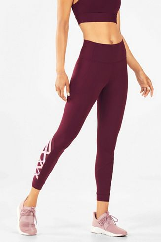 bb5ea62ed4645c Women's Leggings & Tights: High Waist, Workout & Yoga | Fabletics