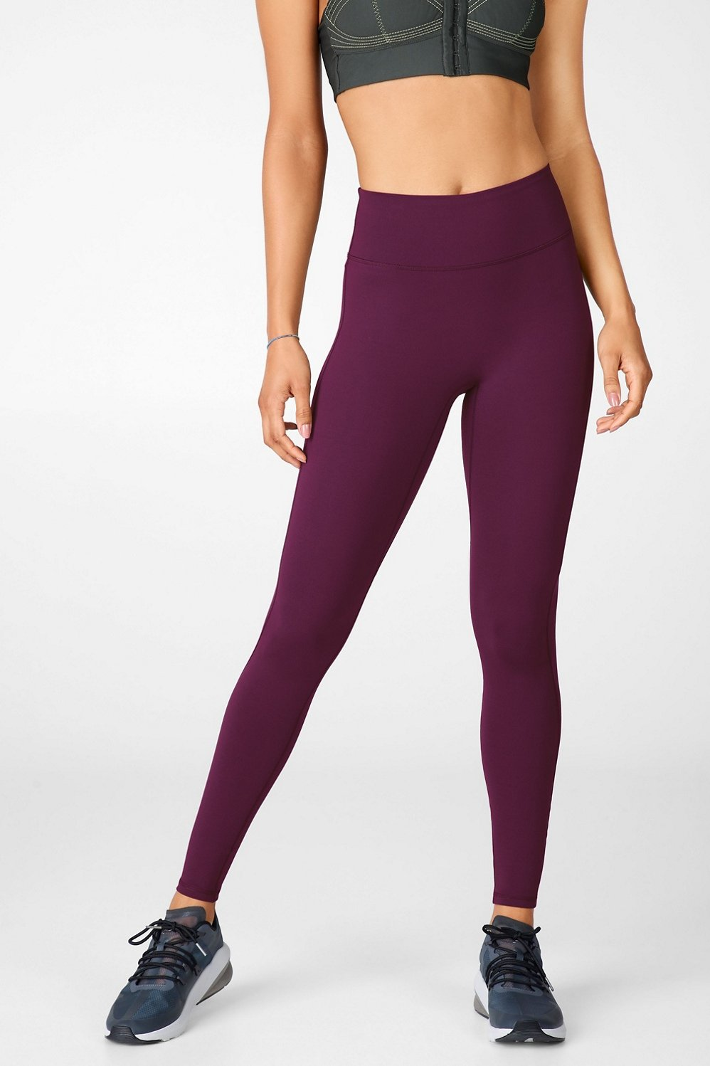 Anywhere High-Waisted Legging