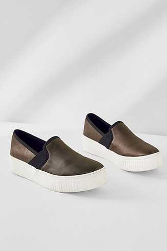 Knockout Slip On