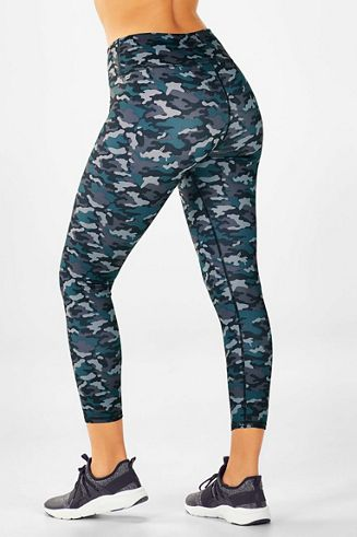cdb733cfd57b77 Yoga Capris, Running Capris & Workout Capris for Women | Fabletics