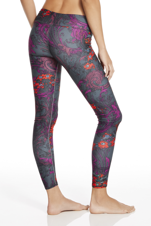 431387e8791bf7 Salar Printed PowerHold® Legging - Romantic Print