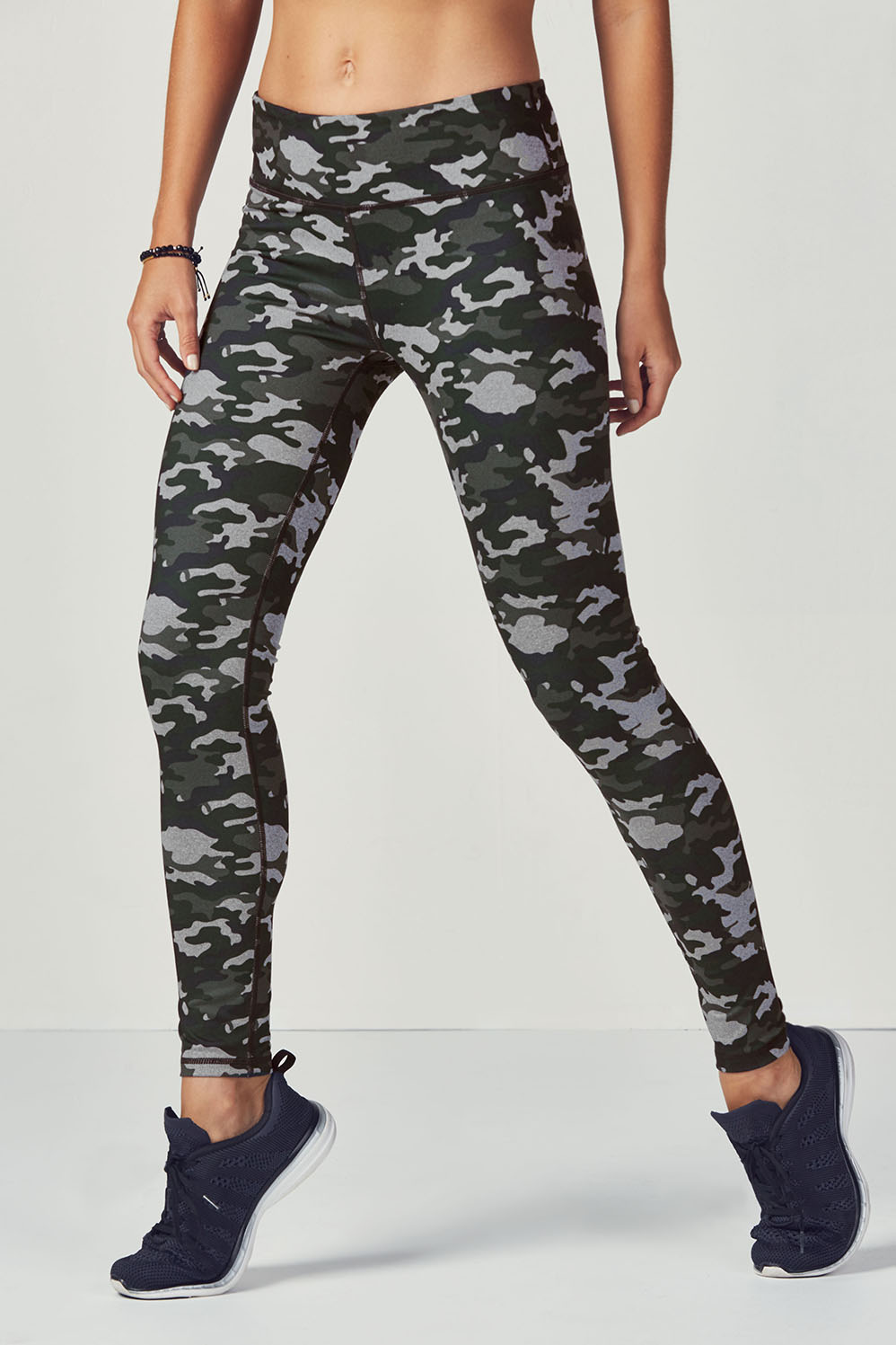 1a8948483 Salar Printed PowerHold® Legging - Moss Camo Print