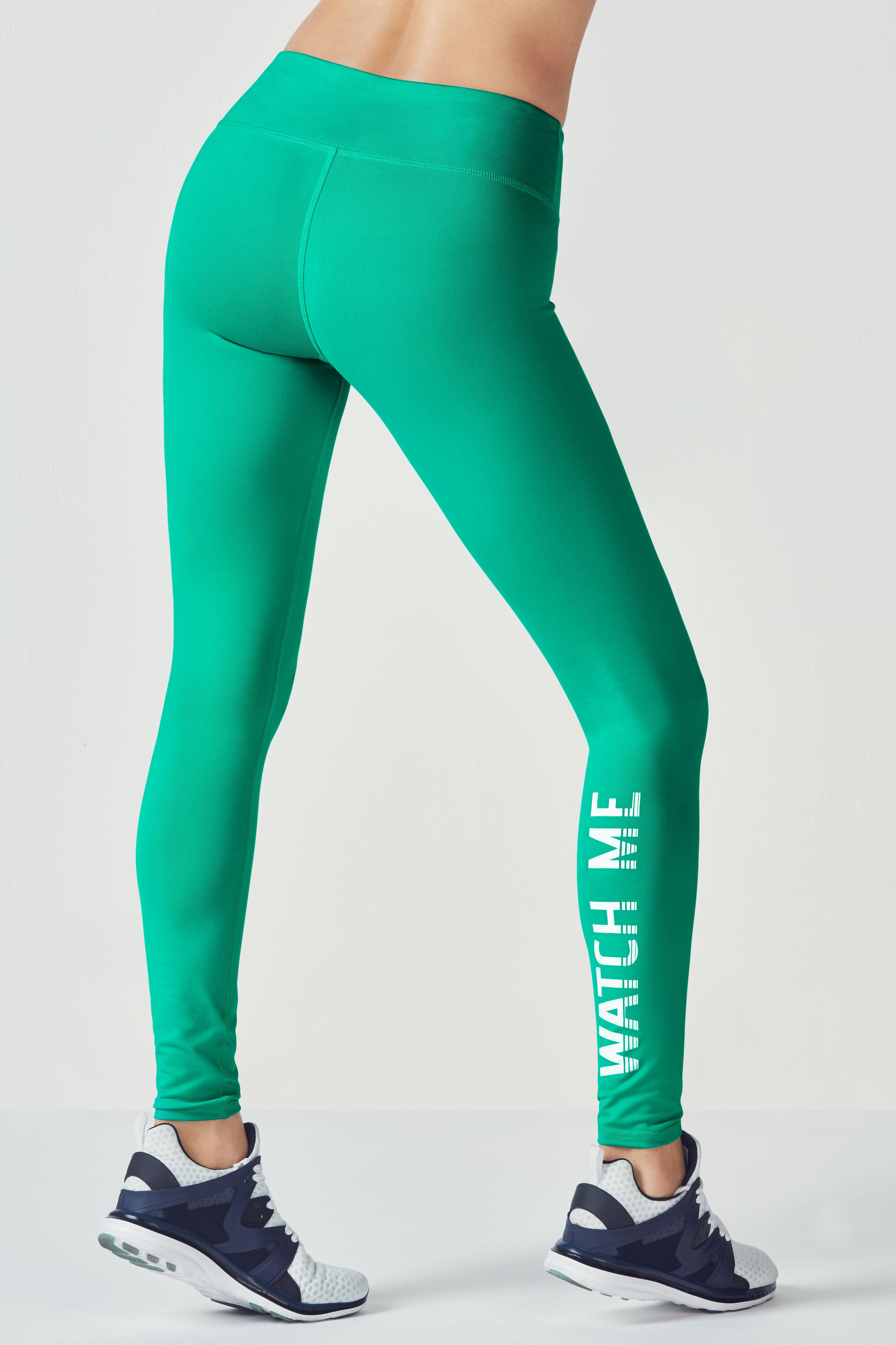 cfcda38fa6ecac Salar Printed PowerHold® Legging - Bali/Watch Me Print