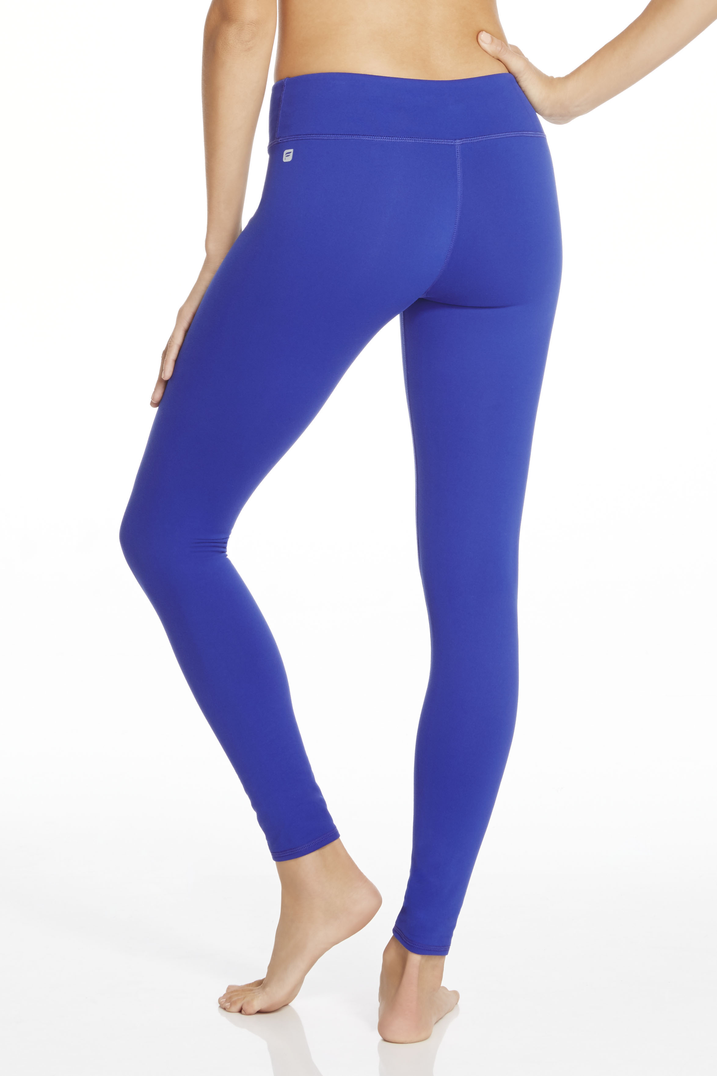 8c043993978a9c Salar Solid PowerHold® Legging - Electric Blue