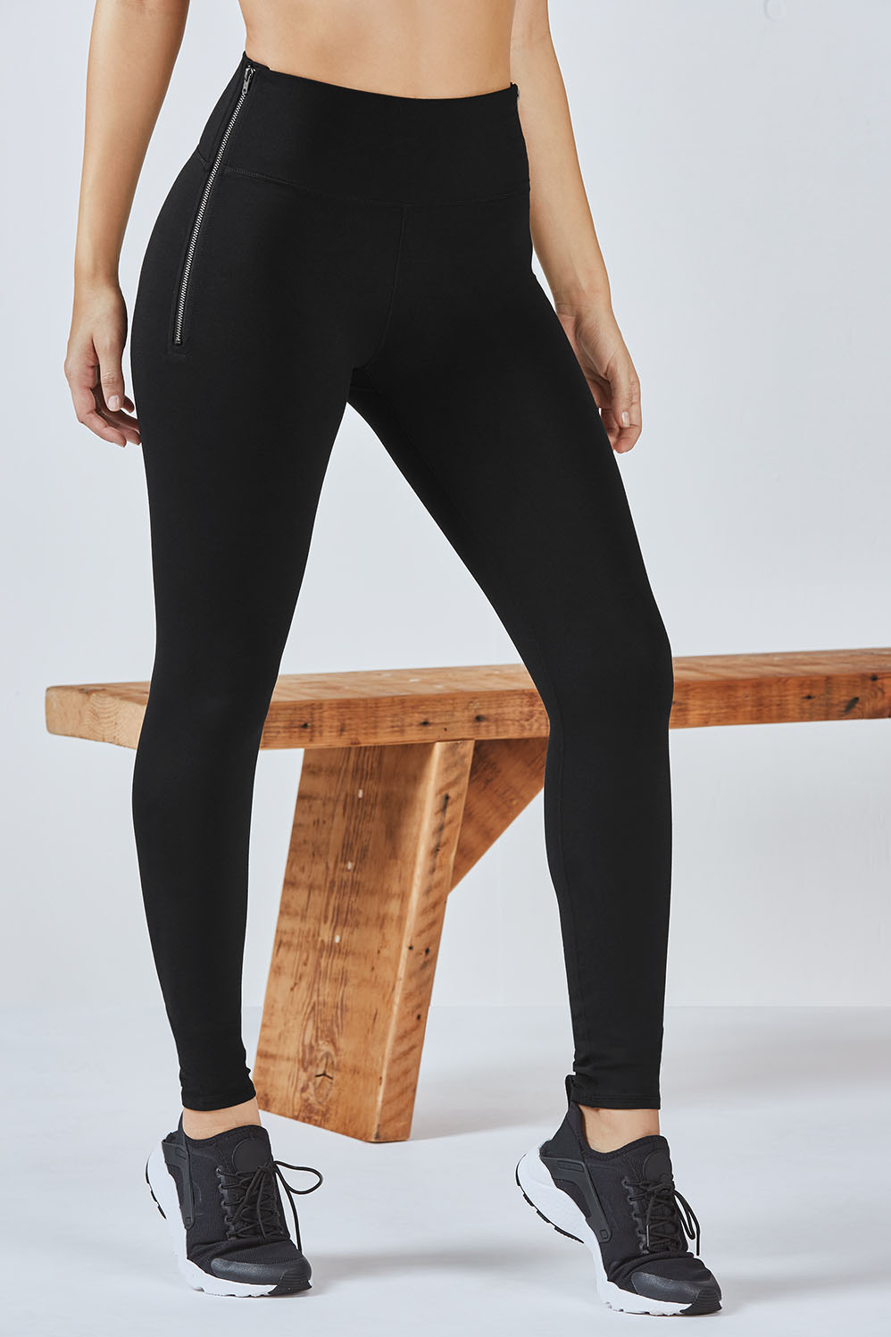 how to buy better price latest collection High-Waisted Statement PowerHold® Legging