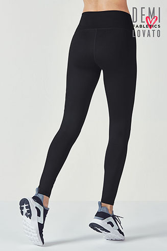 Esther High-Waisted Legging