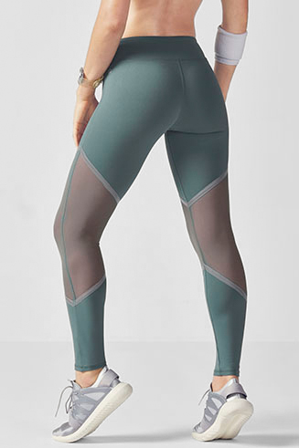 Brogan Reflective Legging