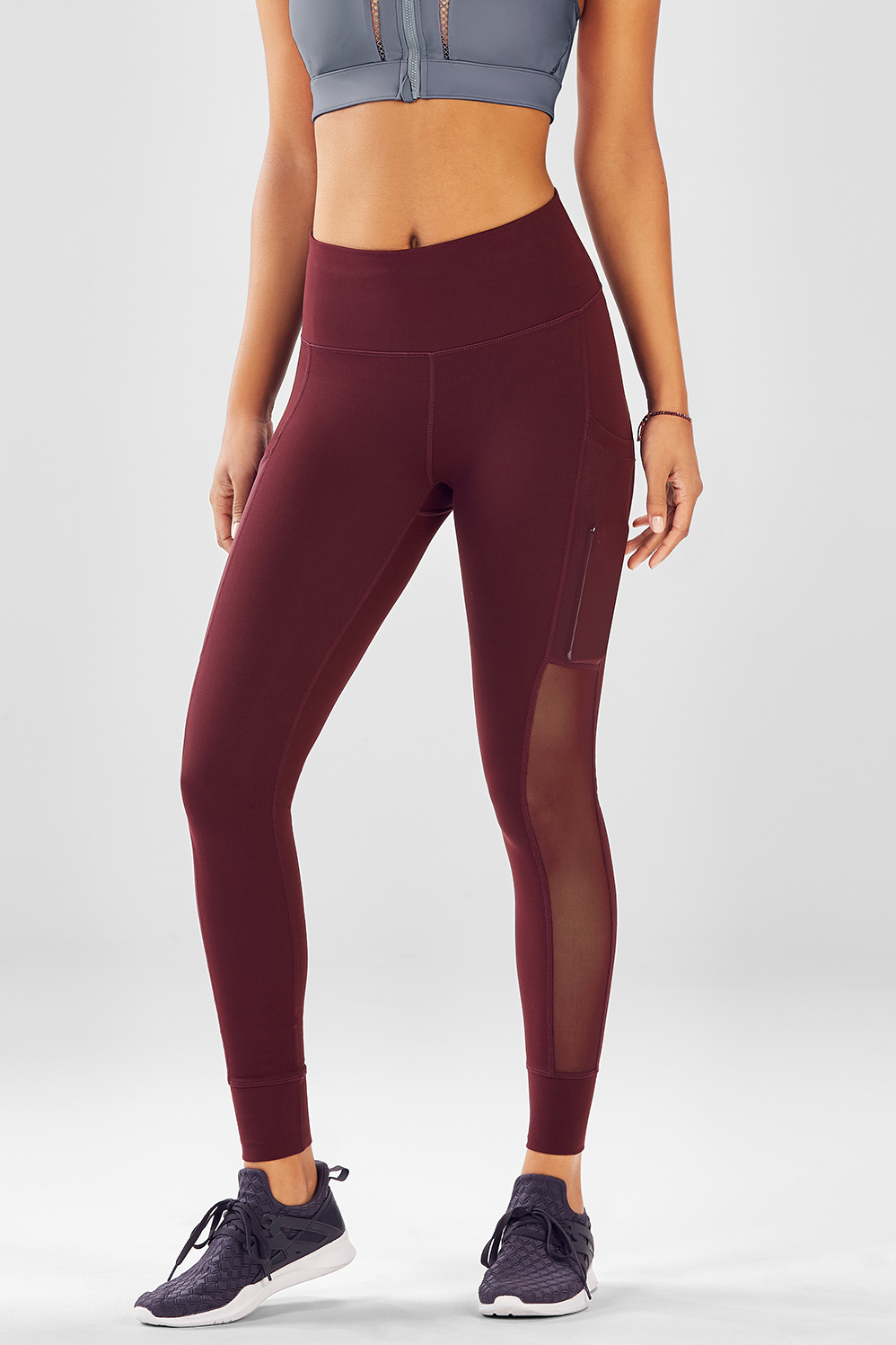 df33c9c1f41 Mila Pocket Legging - Fabletics