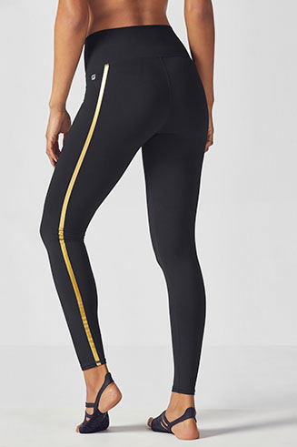 Ariel High-Waisted Legging