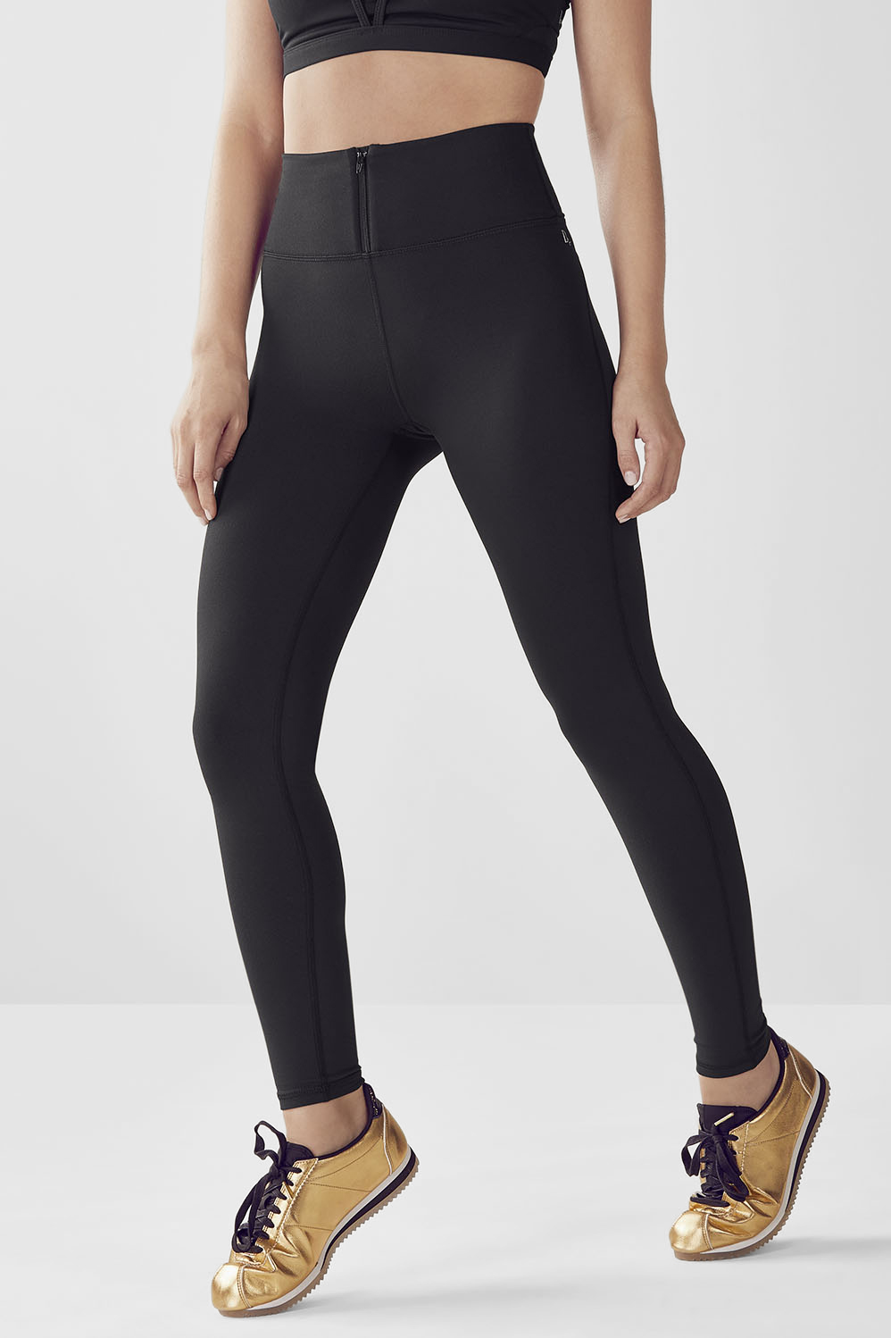 4b53aa3c46fb8 High-Waisted Statement PowerHold® Legging - Fabletics