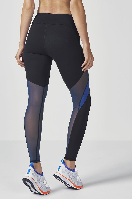 d0fec69bc6cd95 Salar Mesh PowerHold® Legging - Black/Night/Seaport