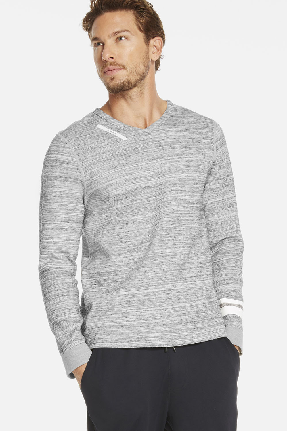 Why Its Good To Pull Over To Side Of >> Dual Side Reversible Pullover Fabletics