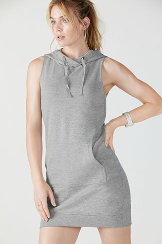 Yukon Sleeveless Dress