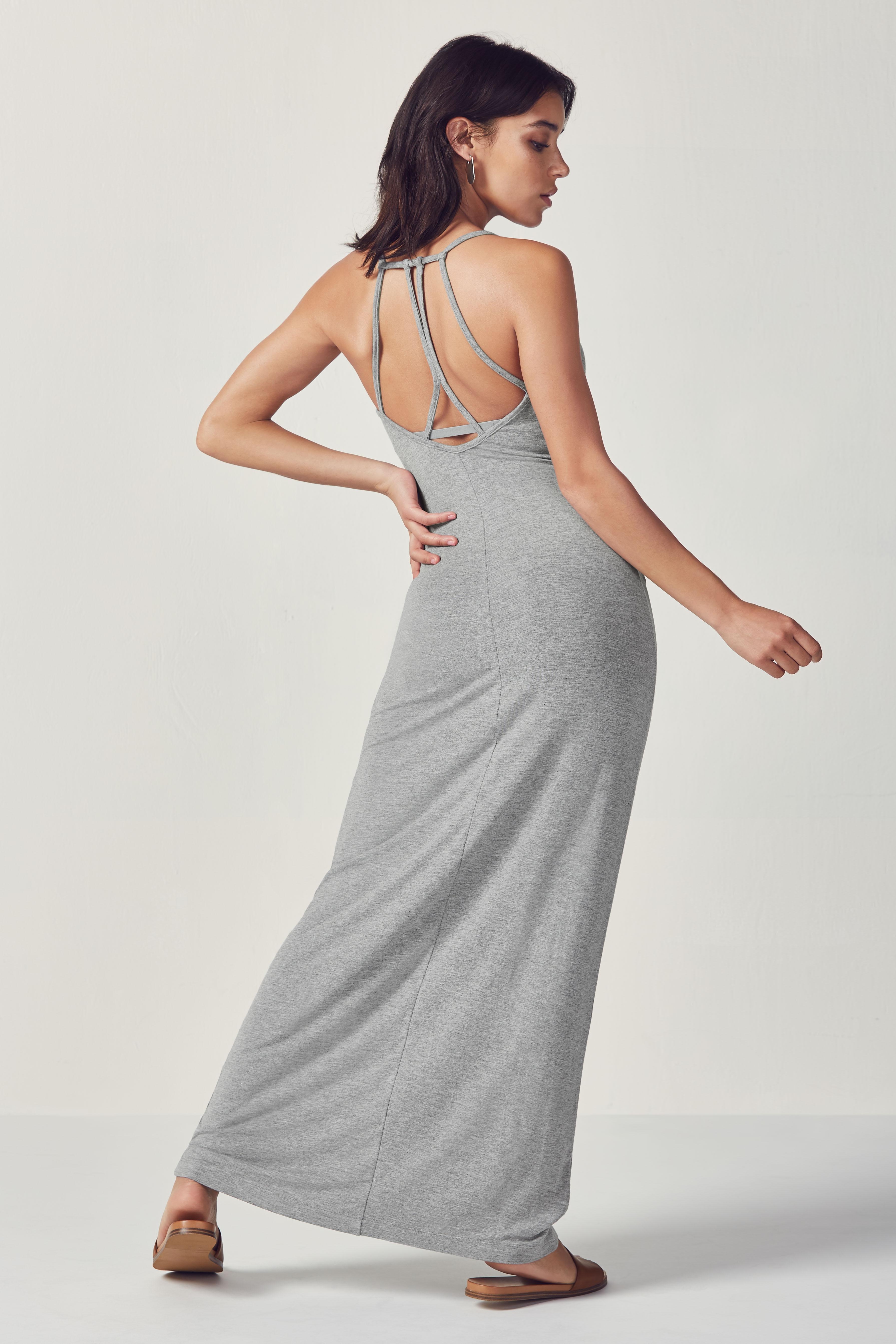 Evelyn Maxi Dress - Fabletics