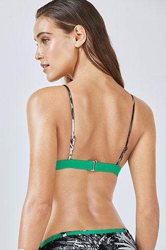 4a80771cc0a08 New VIP Price. Allison Bikini Top