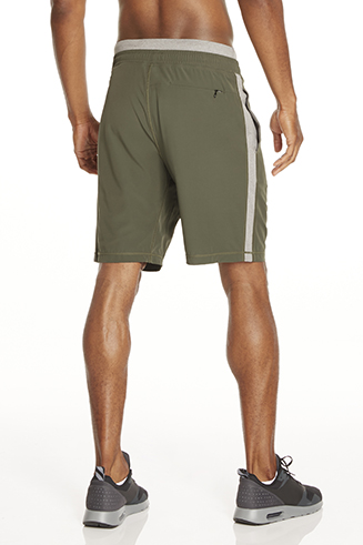 Freeport Short