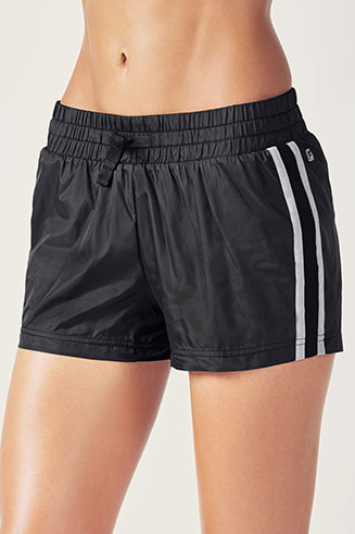 Pamela Reflective Short