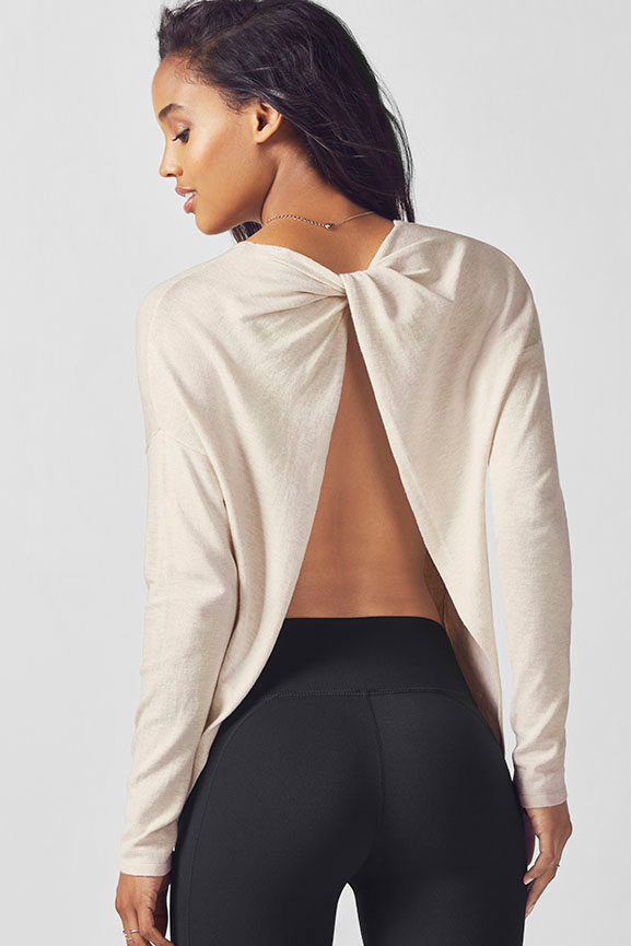 4d87748acc Fabiana Sweater by Fabletics