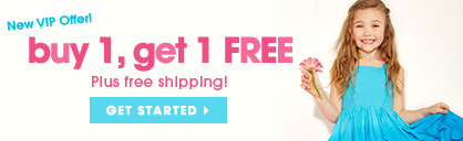 Exclusive Offer from FabKids: Buy One, Get One Free!